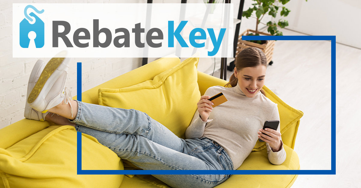Buyer Affiliate Program - RebateKey